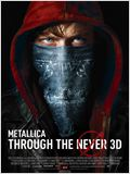 Metallica – Through The Never 3D