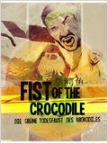 Die grüne Todesfaust des Krokodiles