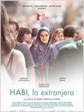 Habi, the Foreigner