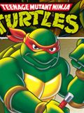 Teenage Mutant Hero Turtles / Die Ninja Turtles