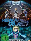 Heavy Object