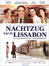 Nachtzug nach Lissabon