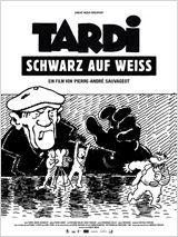 Tardi - Schwarz auf Weiß