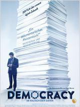 Democracy, im Rausch der Daten