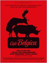 Café Belgica