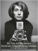 Die Frau mit der Kamera - Abisag Tüllmann