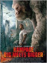 Rampage – Big Meets Bigger