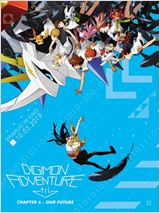 Digimon Adventure Tri. Chapter 6 - Our Fortune