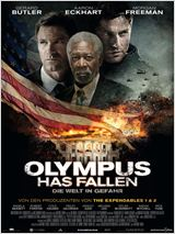 Olympus Has Fallen - Die Welt in Gefahr