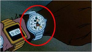 25 versteckte Mickey Mäuse in Disney-Filmen!
