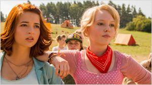 """Deutsche Kinocharts: """"Bibi & Tina 3"""" behauptet sich überraschend vor """"The Hateful 8"""" auf Platz eins"""