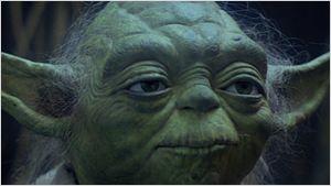 """""""Star Wars 7"""": Fan-Liebling Yoda sollte zurückkehren"""