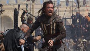 """""""Assassin's Creed"""": Mit diesem Sci-Fi-Kultfilm vergleicht Michael Fassbender die Videospielverfilmung"""