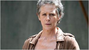 """Infografik: Fan-Liebling Carol Peletier entwickelt sich in """"The Walking Dead"""" immer mehr zur Massenmörderin"""