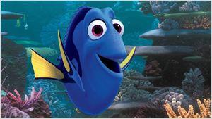 """""""Findet Dorie"""": Sucht den vergesslichen Doktorfisch auf neuen Postern zur """"Findet Nemo""""-Fortsetzung"""