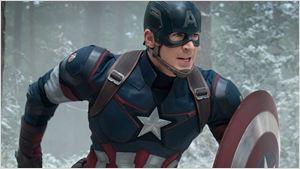 "Neuer Starttermin für ""The First Avenger: Civil War"": ""Captain America 3"" kommt früher ins Kino!"