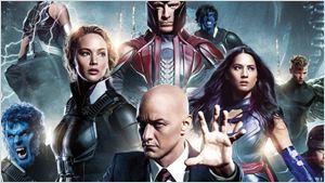 """""""X-Men: Apocalypse"""": Erstes Bild vom Bösewicht Blob und neuer Trailer angekündigt"""