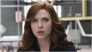 """""""The First Avenger: Civil War"""": Darum kämpft Black Widow in Team Iron Man"""