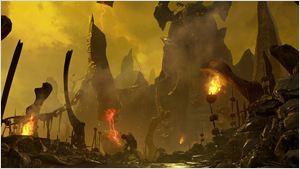 """Zum Start von """"Doom"""": Die ultimativen Marsfilme"""