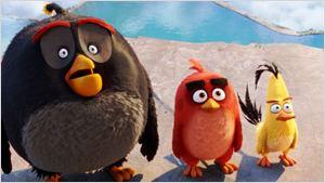 """Deutsche Kinocharts: """"Angry Birds"""" schlägt Captain America"""