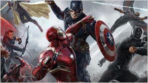 """Meilenstein: """"Captain America 3"""" spielt als 25. Film in der Geschichte mehr als eine Milliarde Dollar ein"""