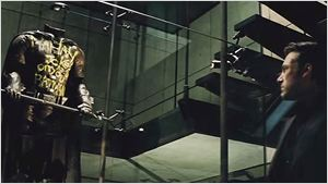 """""""Batman V Superman"""": Warner lüftet das Geheimnis um die rätselhafte Identität von Robin"""