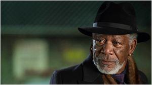 """The Nutcracker And The Four Realms"": Morgan Freeman in Disneys ""Nussknacker""-Realverfilmung"