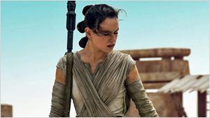 """""""Star Wars 8"""": Laut Daisy Ridley müssen Fans noch lange auf Titel zur Fortsetzung warten"""