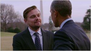 """Leonardo DiCaprio rettet die Welt: Erster Trailer zur Öko-Doku """"Before the Flood"""""""