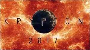 """""""Krypton"""": Erstes Video zur Sci-Fi-Serie über Supermans Großvater"""