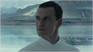 """""""Alien: Covenant"""": Neues Promovideo zeigt wichtigen Brückenschlag zu """"Prometheus"""""""