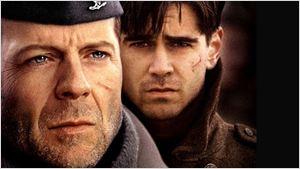 """Colin Farrell und Bruce Willis ziehen in """"Das Tribunal"""" vor Gericht: Die TV-Tipps für Mittwoch, 04. Mai. 2016"""