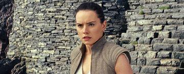 """""""Star Wars 8: Die letzten Jedi"""": Stimmt die Erklärung zu Reys Eltern?"""