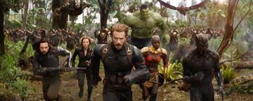"""Ist nach """"Avengers 3"""" und """"Avengers 4"""" Schluss für Captain America? Chris Evans deutet mal wieder Abschied an"""