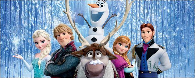 """""""Die Eiskönigin"""": Disney plant TV-Weihnachts-Special und Musical zu """"Frozen"""""""