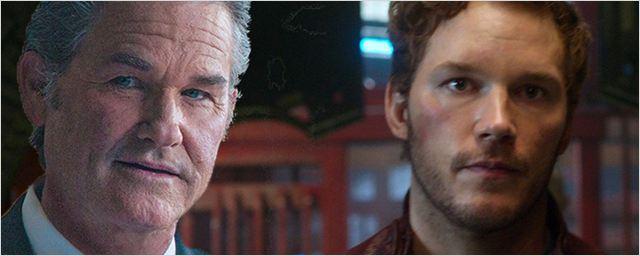 """Starlord trifft endlich seinen Vater! """"Guardians of the Galaxy Vol. 2"""" und was euch noch so erwartet!"""