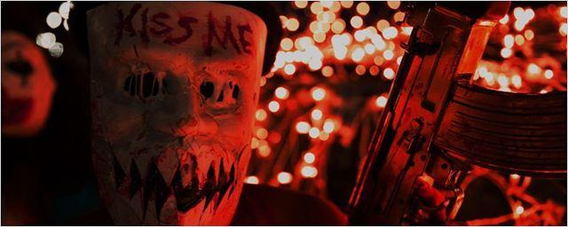 """""""The Purge 3: Election Year"""" ist der erfolgreichste Teil der Horrorreihe"""