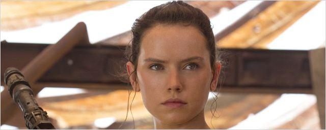 """Daisy Ridley hält dicht: Josh Gad, Chris Pratt und Co. versuchen, an """"Star Wars: Die Letzten Jedi""""-Spoiler zu kommen"""
