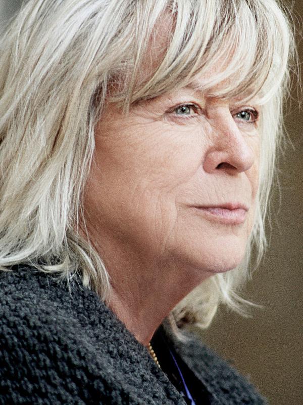Margarethe Von Trotta - FILMSTARTS.de