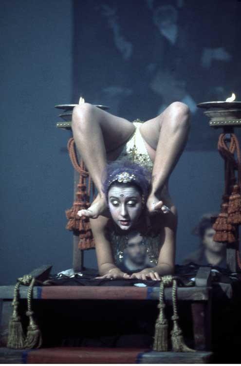 Bild Von Fellinis Casanova Bild 15 Auf 17 FILMSTARTSde