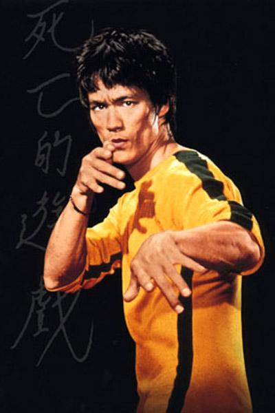 Bruce Lee Letzter Film
