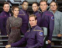 Star Trek Besetzung