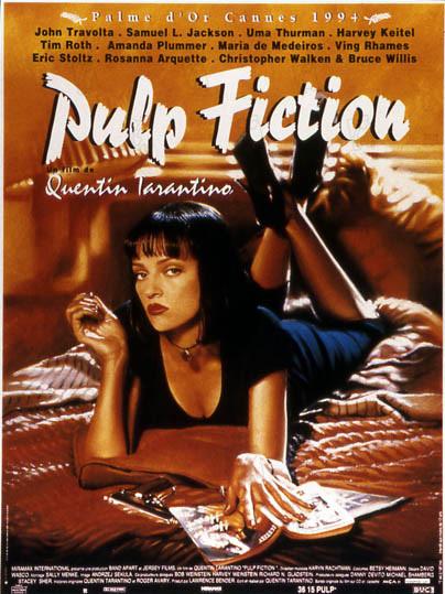 Pulp Fiction Besetzung