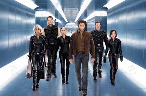 X-Men: Der Letzte Widerstand Besetzung