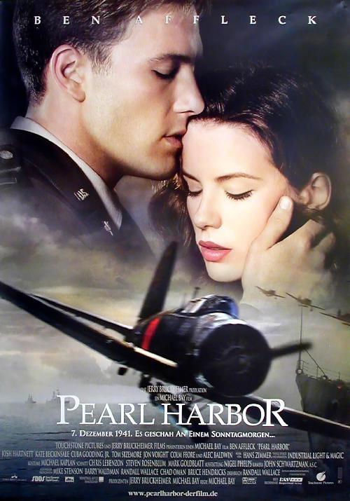Pearl Harbor Movie Cast Pearl Harbor: s...