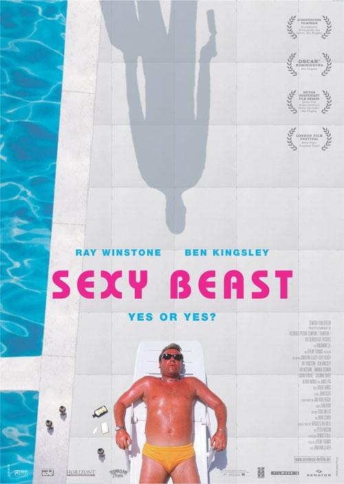 Wo wurde sexy biest gefilmt