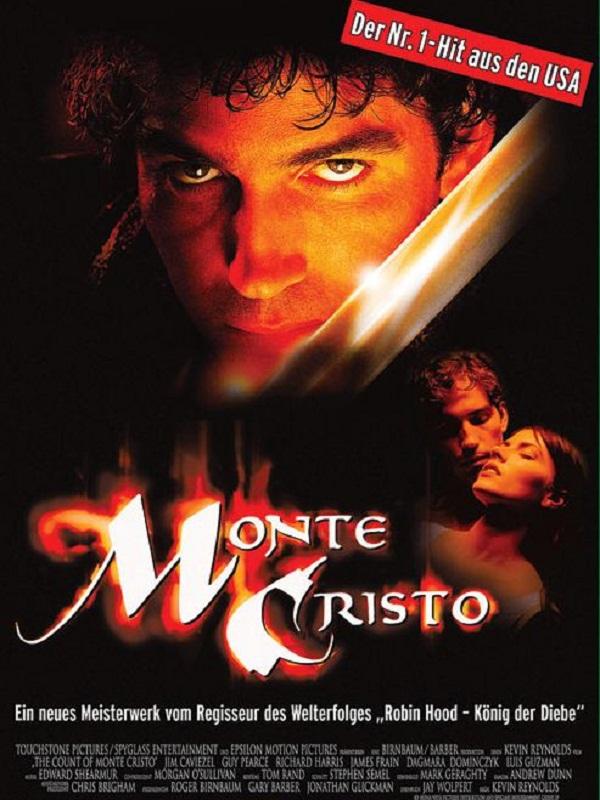 Der Graf Von Monte Christo Film 2002 Stream