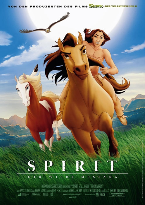 Mustang Der Film