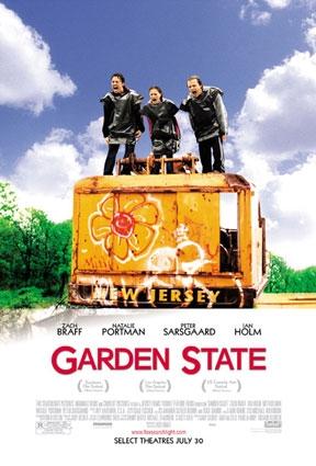 Garden State Besetzung