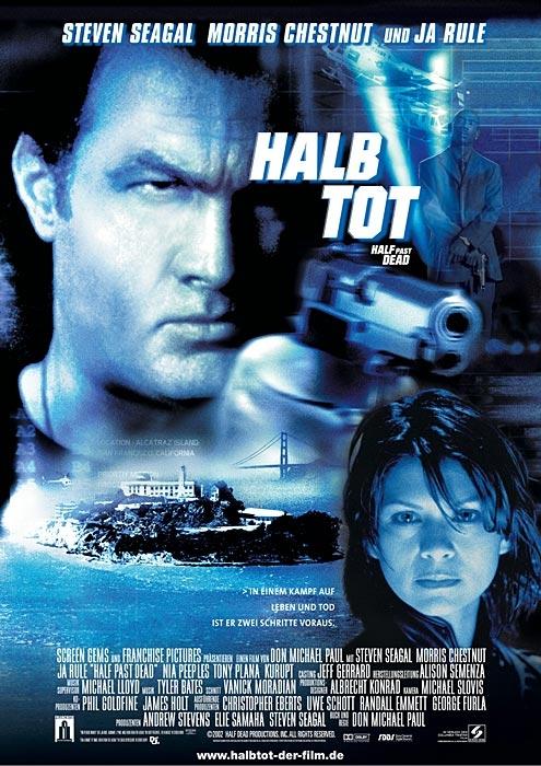 Action Filme Von 2002